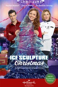 Ice Sculpture Christmas-2015
